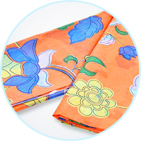 Synwin flower wrap personalized for household-7