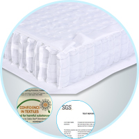 Synwin sky bedding mattress protector with good price for wrapping-6