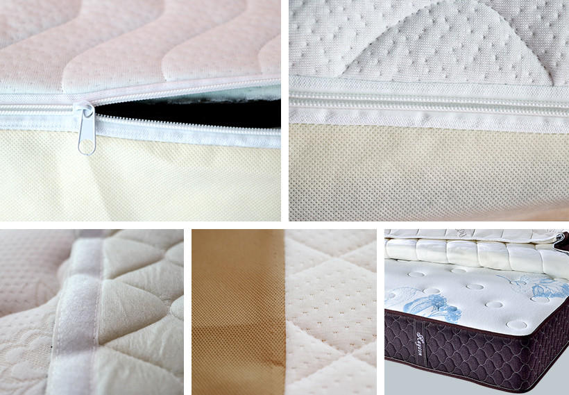 Synwin New quilted fabric for mattress suppliers for household