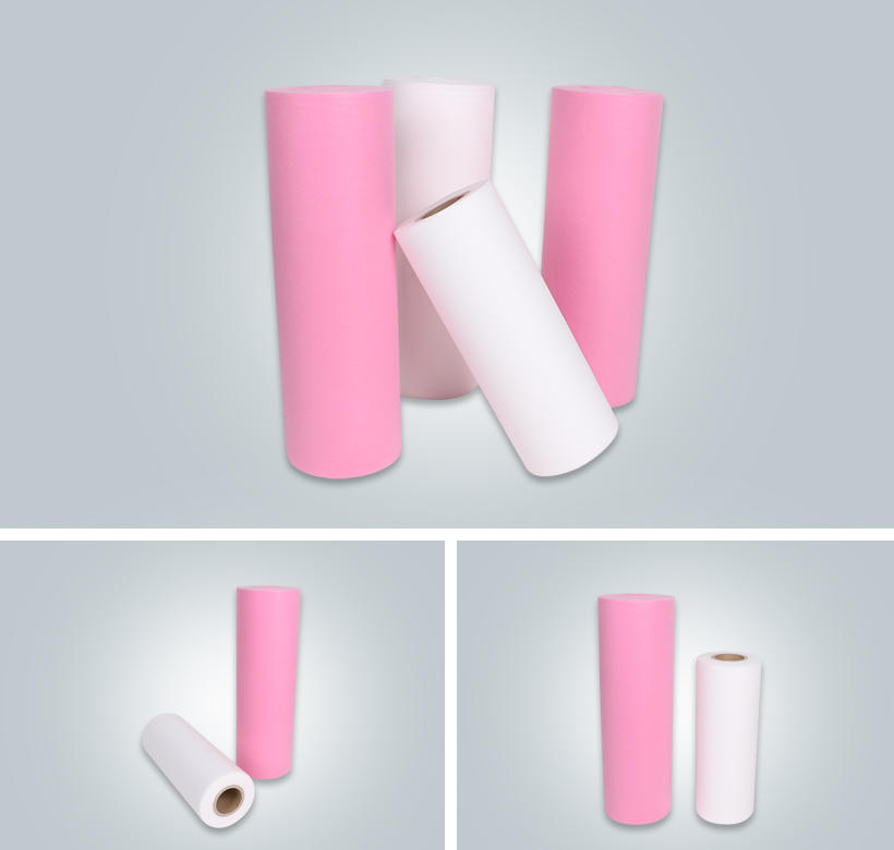 Synwin Non Wovens Brand weight design sms nonwoven manufacture