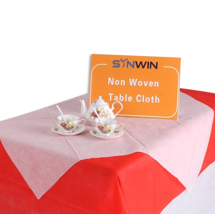 Synwin Non Wovens-Italian Exhibition | Top Non Woven Companies-1