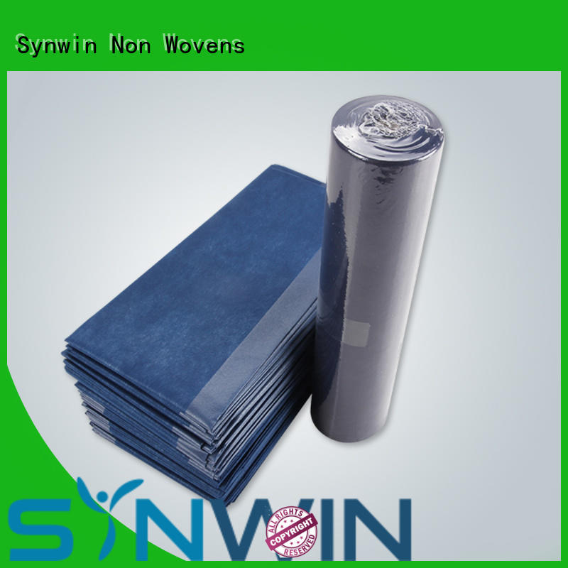 Synwin disposable bed sheets wholesale for home