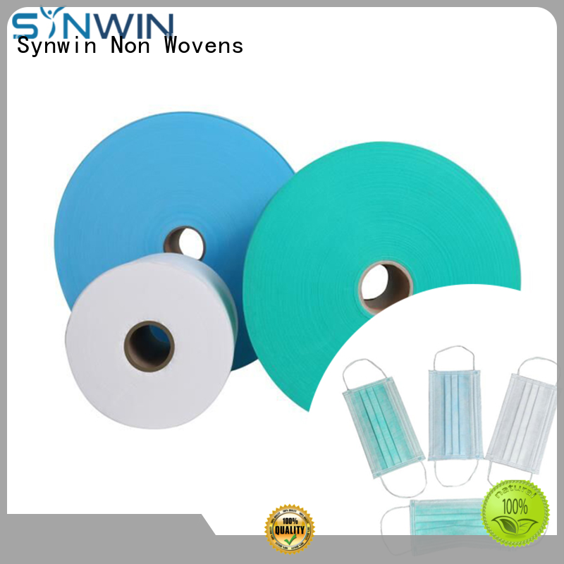 Synwin medical bed sheets directly sale for hospital