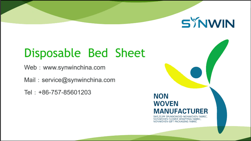 Medical Bed Sheet