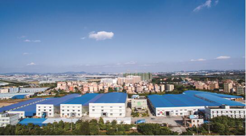 Synwin Non Wovens-Read The First Only 42m Non-woven Fabric Production Line In China News-2