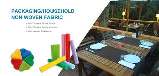 All You Need to Know About Nonwoven Fabrics