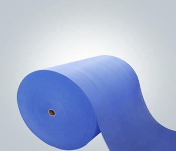 Manufacturing Technology Roadmap for Non Woven Polypropylene Fabric Suppliers: Identification of Needs in Nonwovens Industry