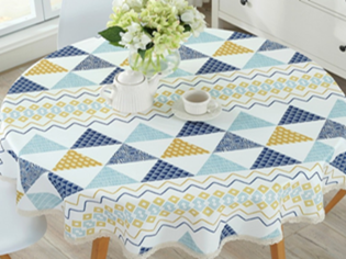 How to Choose the Best Material for Party Round Table Covers