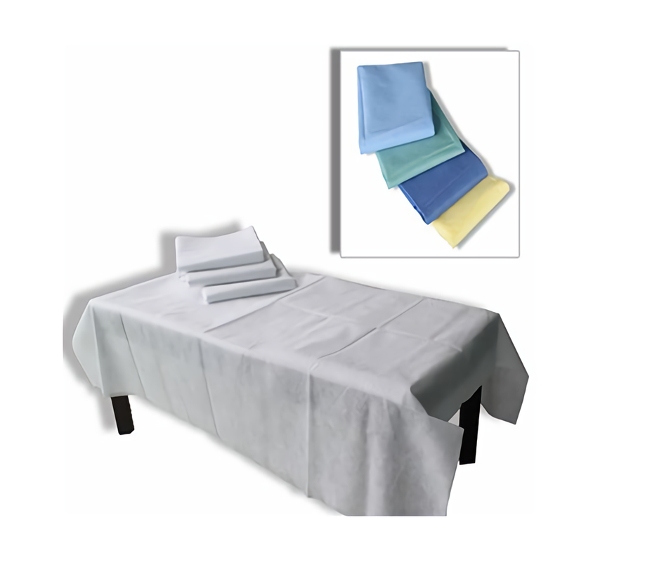 Hygienic and Water-proof Non Woven Medical Disposable Bed Sheet
