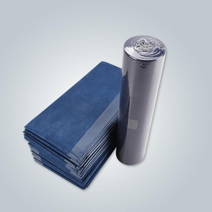 PP Non Woven Disposable Bed sheet