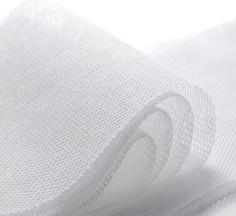 What are the advantages of non woven fabric?