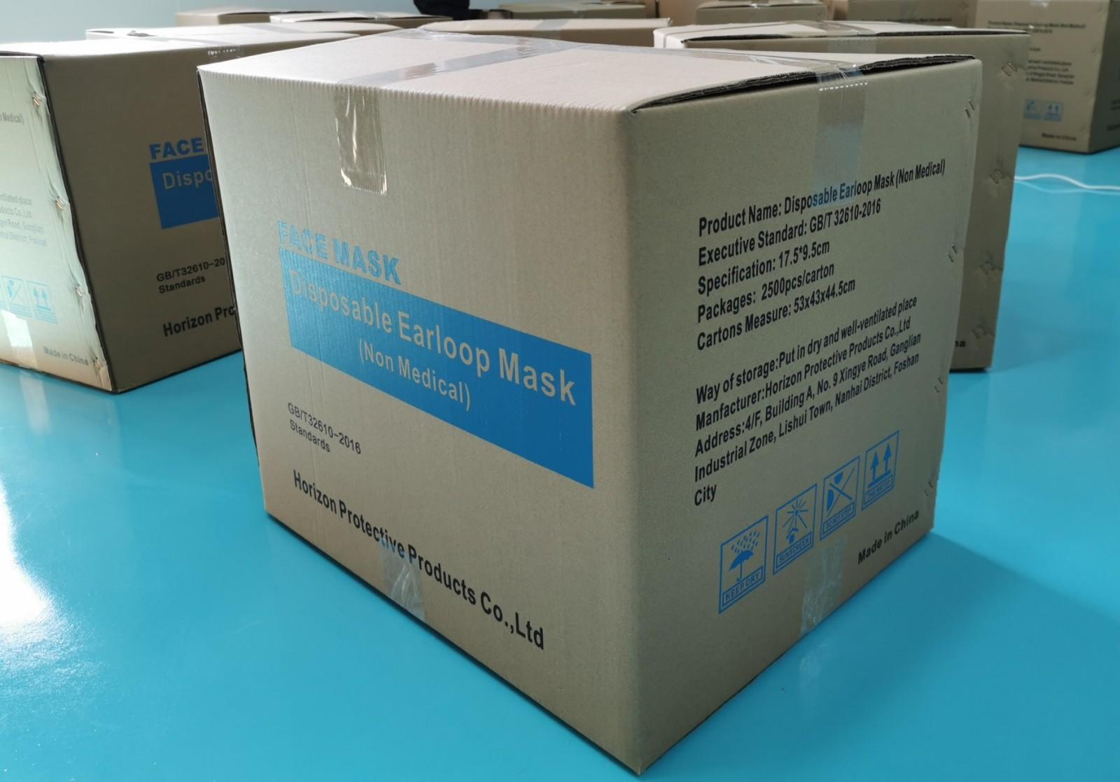 Synwin disposable mask directly sale for home