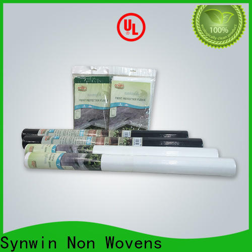 New printed non woven fabric nonwoven factory for home