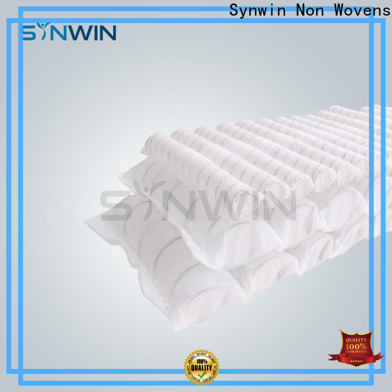Synwin swfu004 polypropylene non woven company for packaging