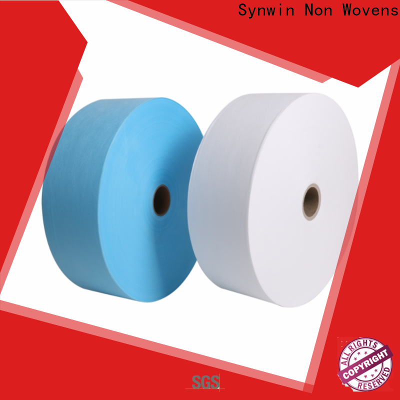 Synwin Latest medical face mask material for business for home