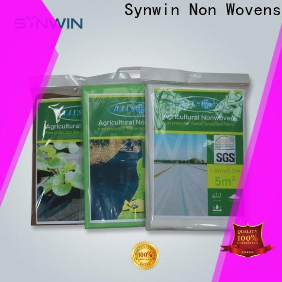 Synwin Custom pet non woven fabric manufacturers for tablecloth