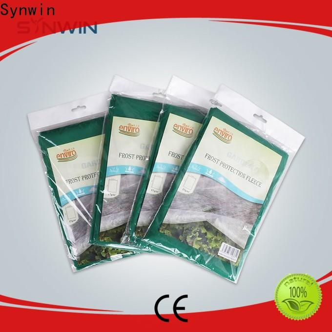 High-quality sms non woven fabric spunbond suppliers for hotel