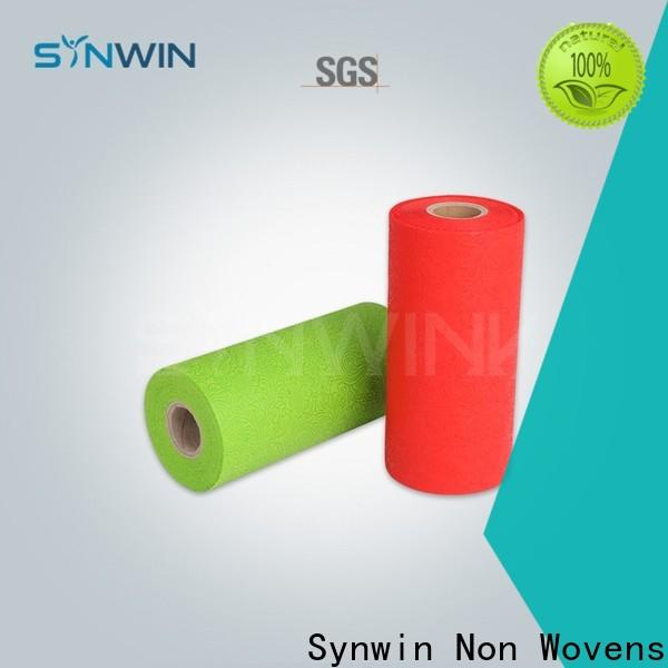 Synwin swpk001 wrapping paper manufacturers factory for wrapping