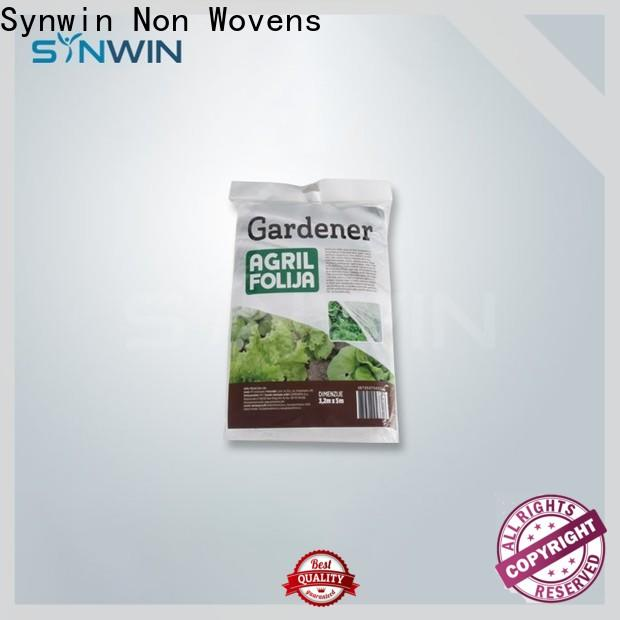 Synwin swag004 non woven fabric importers company for tablecloth