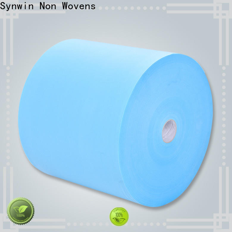Synwin New polypropylene non woven factory for wrapping