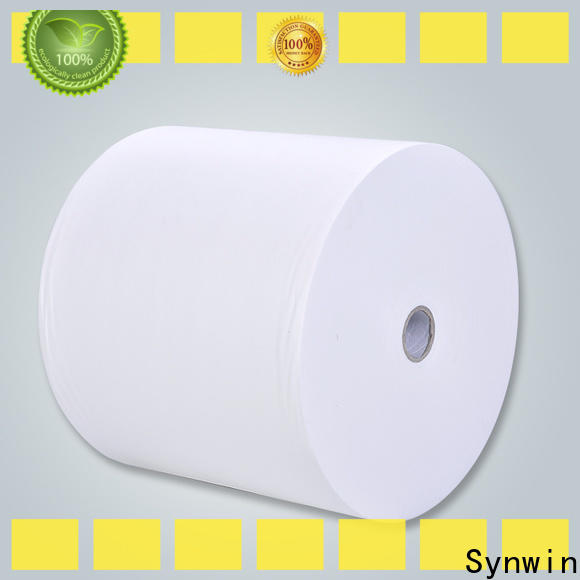 Synwin Wholesale polypropylene non woven company for household