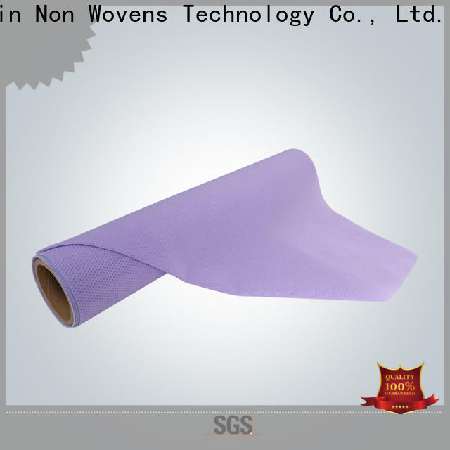 Synwin Latest non woven fabric price in china supply for household