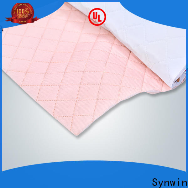 Wholesale non woven fabric roll manufacturer fabric manufacturers for hotel
