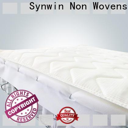 Custom mattress pad zipper cover swfu003 manufacturers for household