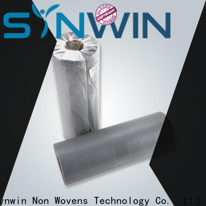 Synwin non wholesale upholstery fabric suppliers for tablecloth