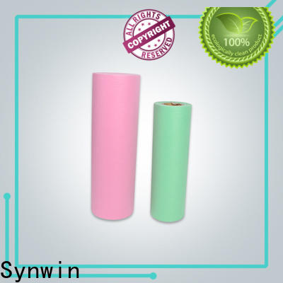 Synwin High-quality disposable medical gowns supply for packaging
