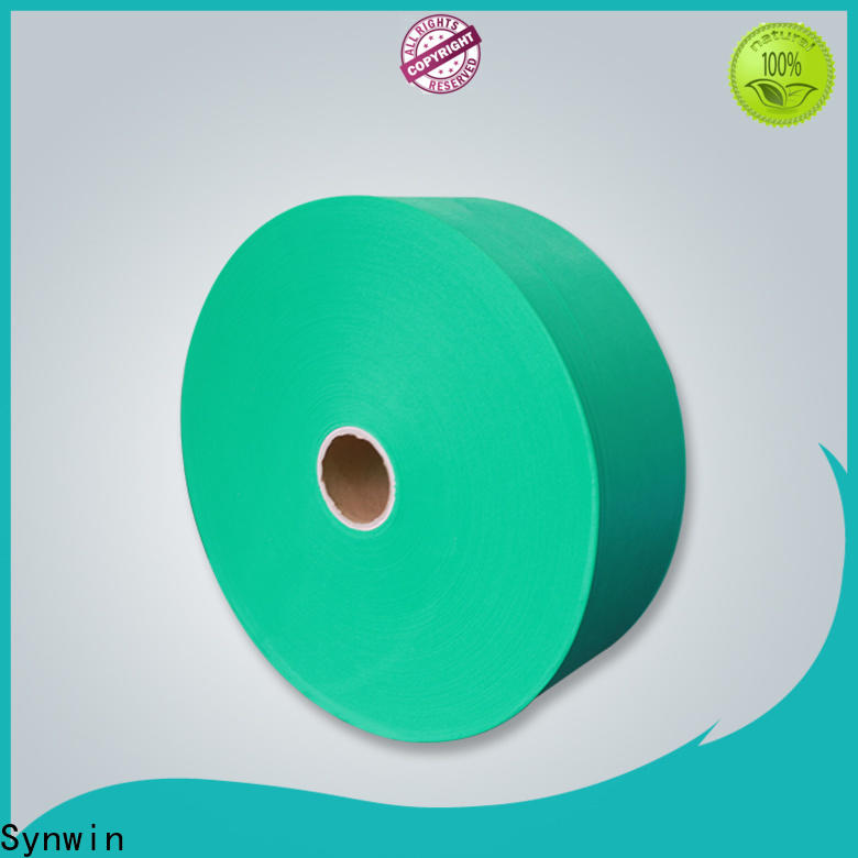Synwin face dust mask material for business for hotel