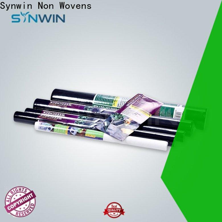 New non woven fabric examples swag007 manufacturers for outdoor