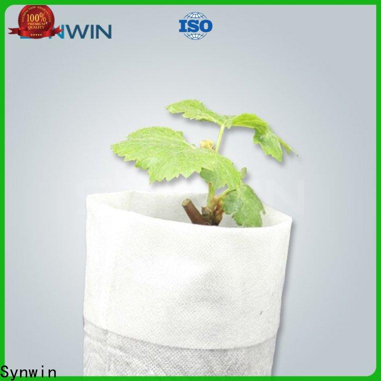 Synwin plant non woven fabric manufacturing plant cost suppliers for hotel