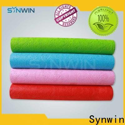 Synwin Wholesale gift wrapping paper online company for household