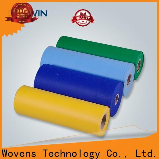 Latest pp non woven fabric direct suppliers for packaging
