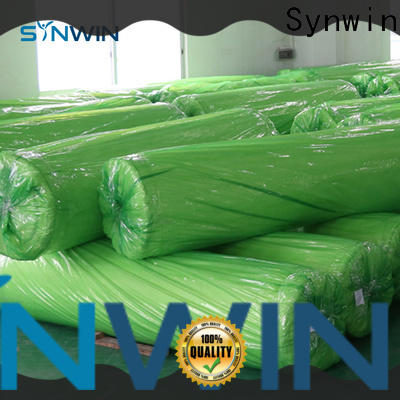 Synwin Custom vegetable garden fabric manufacturers for farm