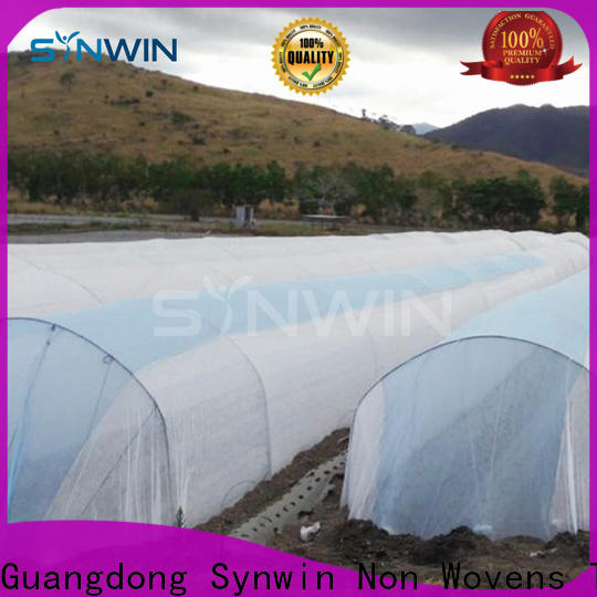 Synwin High-quality spunbond non woven fabric manufacturer suppliers for tablecloth