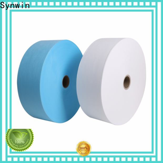 Synwin Best face mask non woven fabric suppliers for home