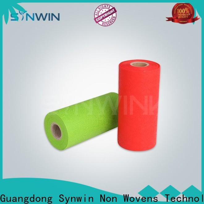 Synwin Wholesale christmas gift wrapping paper factory for household