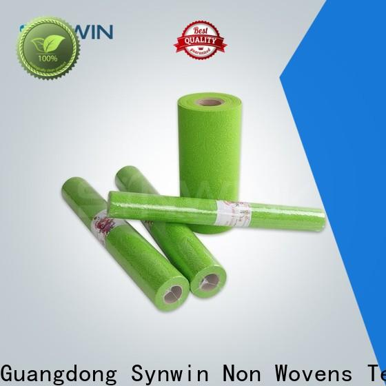 Synwin swpk008 christmas gift wrap manufacturers for wrapping