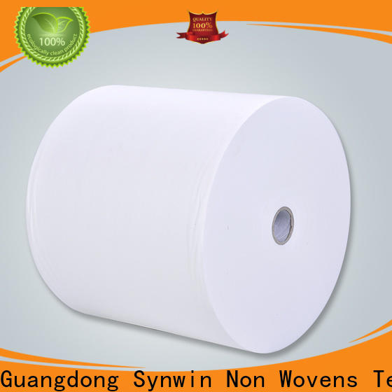 New non woven polyester fabric mattress for business for wrapping
