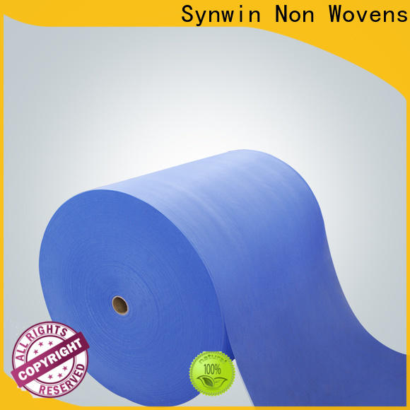 Top non woven fabric swid001 manufacturers for household