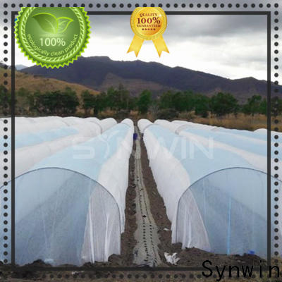 Synwin swag003 metallic non woven fabric manufacturers for tablecloth