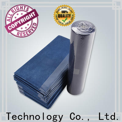 Synwin Latest non woven bed sheet for business for tablecloth