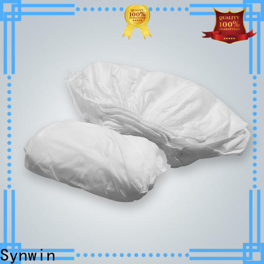 Synwin Top heavy duty shoe covers manufacturers for surgical