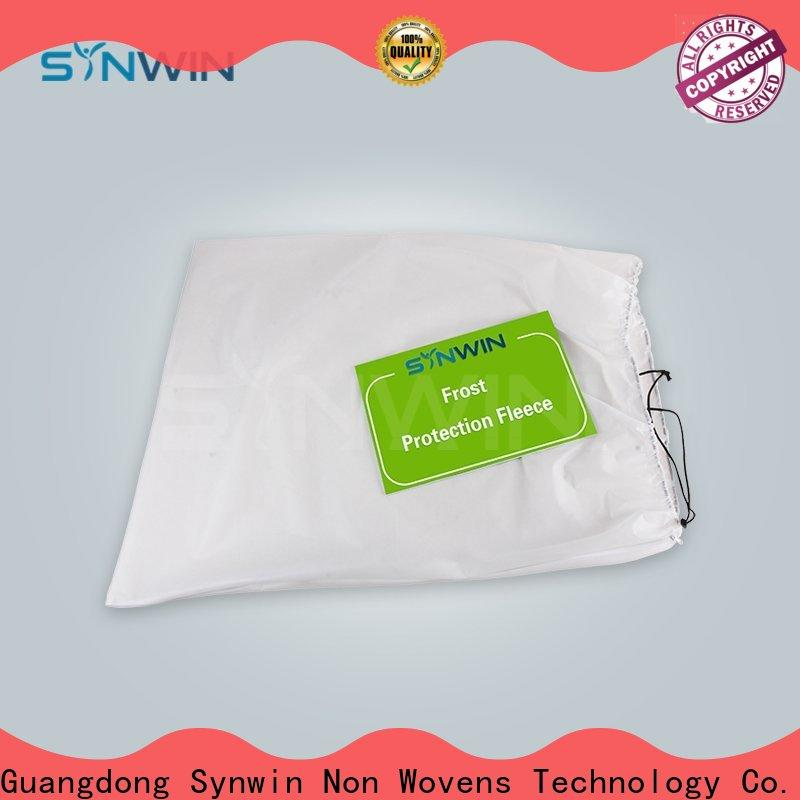 Synwin Custom non woven fabric making plant for business for home