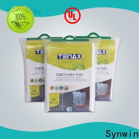 Synwin Custom hydrophilic non woven fabric company for home