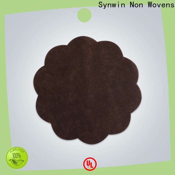 Synwin Custom non woven fabric distributor factory for home