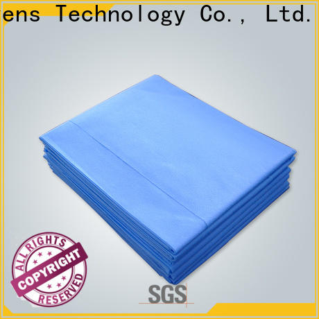Synwin swmd003 disposable bed sheets company for home