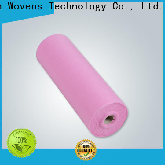 Best disposable bed sheets hygienic factory for tablecloth